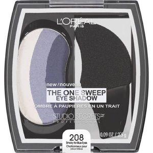 NWOT L'OREAL One sweep eye shadow
